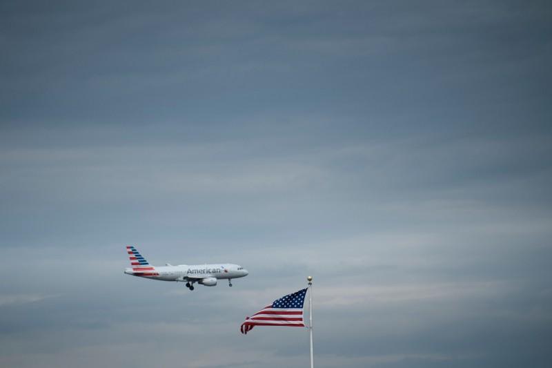 美運輸部指控中國從中作梗 阻撓美航企復飛