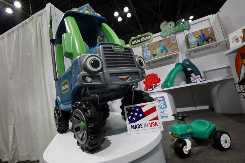 疫情期間小朋友樂開懷! 英國玩具車銷量大勝汽車