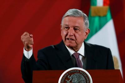 中國經濟放緩的機會!墨西哥總統:將迎來更多投資和就業