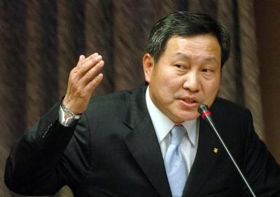 友訊公司派出奇招 趙國帥任首席顧問
