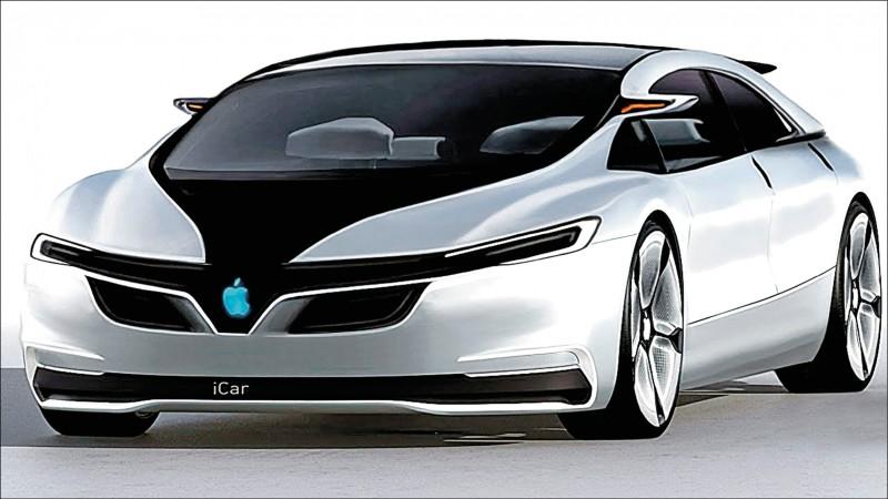 國際現場》Apple Car整合技術 劍指特斯拉