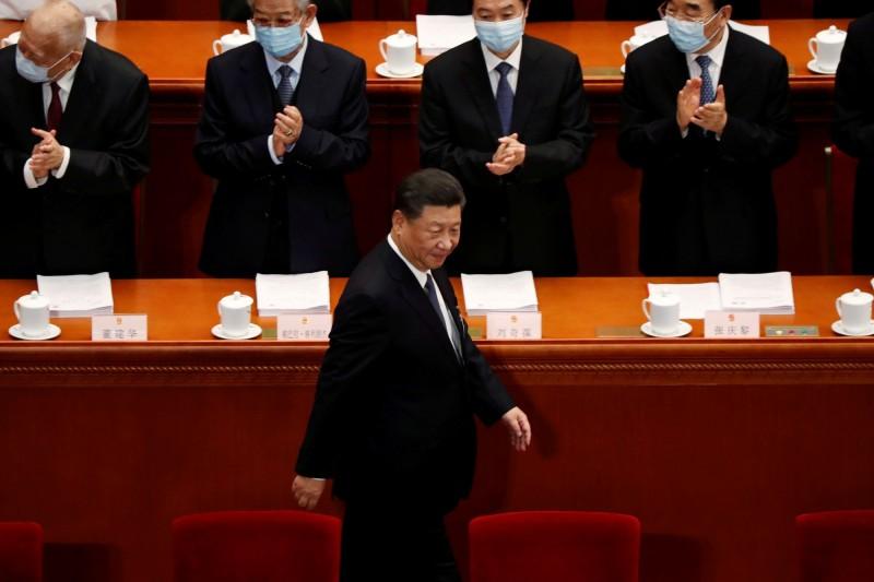 不提GDP成長目標... BBC:「中國夢」面臨巨大挑戰