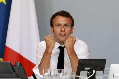法政府斥資80億歐元 重振因疫情受創的法國汽車業
