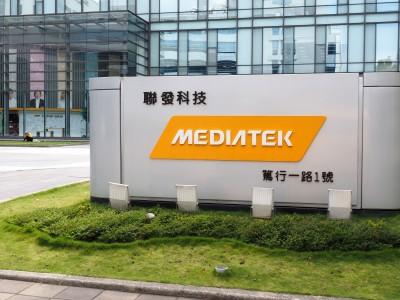 中國打算自建晶片  日媒爆OPPO挖聯發科高層