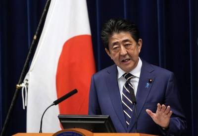 灑幣無極限! 日本再推33兆紓困  總額直逼美國