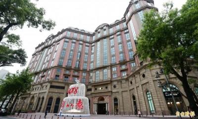 難敵疫情衝擊  文華東方酒店將裁員212人