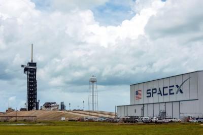 SpaceX獲105億最新籌資 公司估值上看兆元