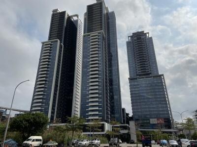 張忠謀家族再砸2億加購「西華富邦」4樓