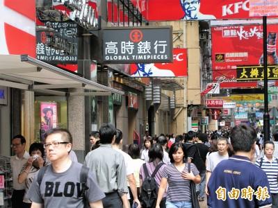 「港版國安法」通過!金管會指示國銀香港分行落實2大要求