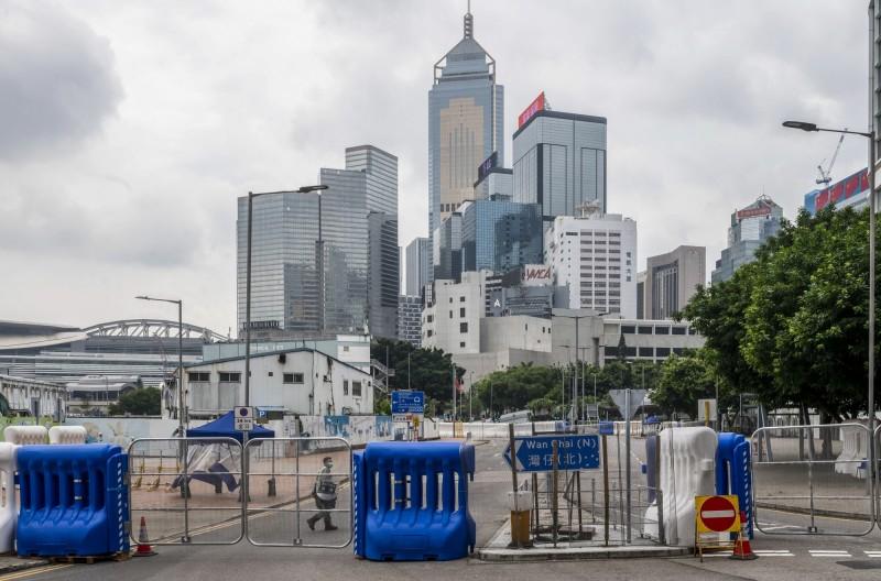美若中止特殊待遇 香港1300家美企恐撤、年逾2兆貿易額恐重挫