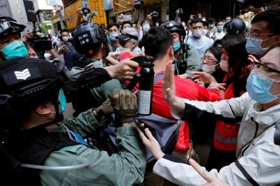 商業界、專家籲美放緩行動  否則傷及香港、有害美中談判