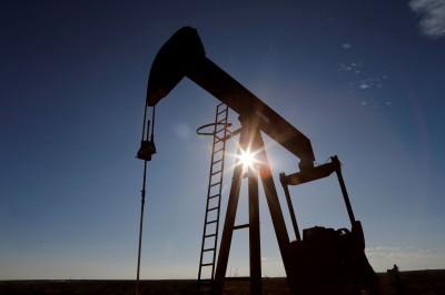 美原油庫存增幅超乎預期 紐約期油下挫5.09%