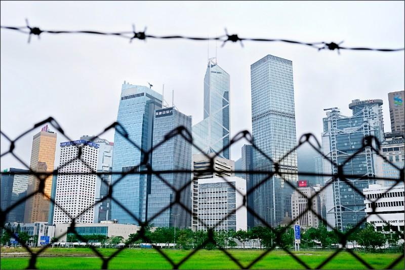 「港版國安法」允許中國官方沒收財富 藏錢15兆 中國富豪準備開溜