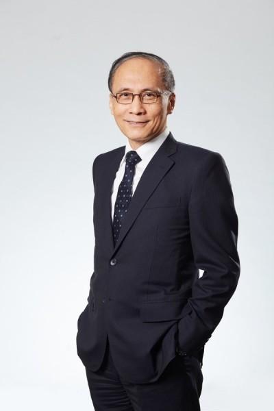 林全出任東生華董事長 喊出下個10年更具爆發力