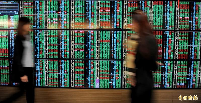 台股盤前》美中進一步惡化 股市恐將拉回震盪