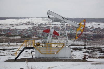 市場聚焦庫欣庫存減少 國際油價上漲