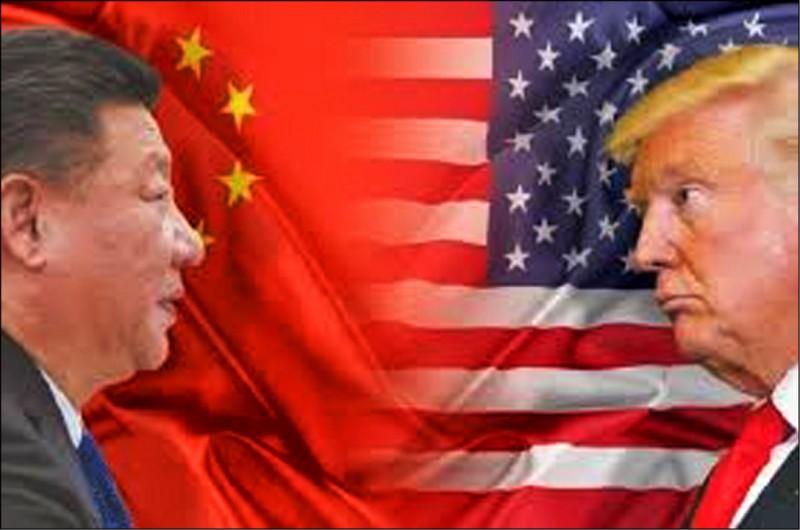 美中加速脫鉤 恐退回毛澤東時代