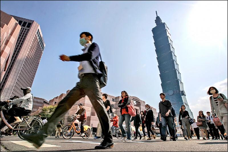 4大原因 港金融地位台灣難取代