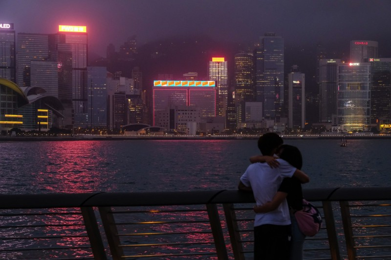 貿易特殊待遇被收回 香港美國商會:今天是悲慘的一天