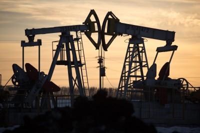 國際油價收高 紐約期油5月大漲88%創紀錄