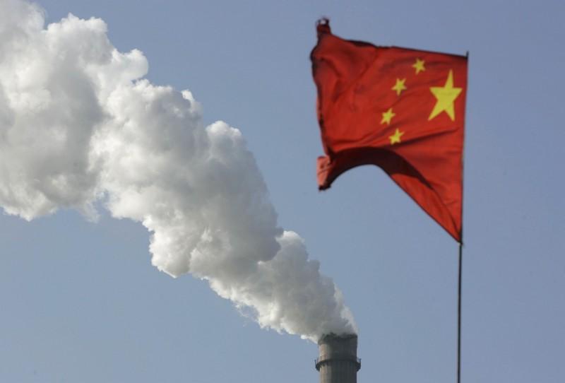 內外需求疲軟  中國「供過於求」危機浮現