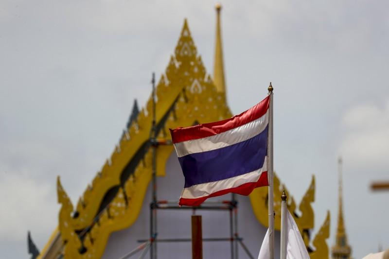 貢獻2成GDP  泰國4月外國觀光客「掛0」