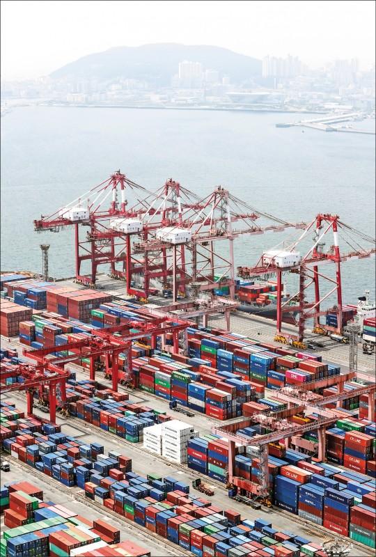 亞洲出口強國 5月很憂鬱/南韓出口年減24% 日PMI創11年最低