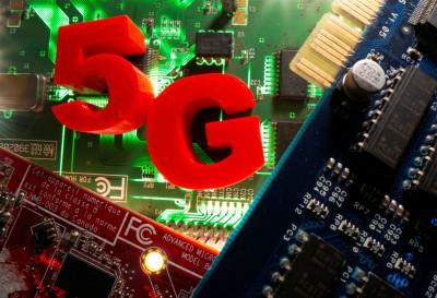 佈局5G市場  京東和高通加深產品、應用戰略合作