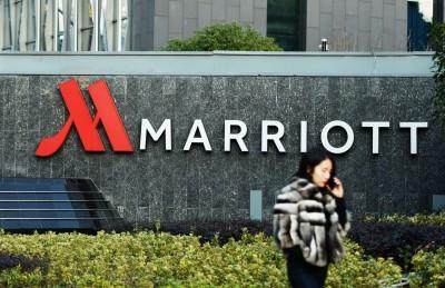 萬豪:中國區酒店已全部重新開放 入住率回升至40%