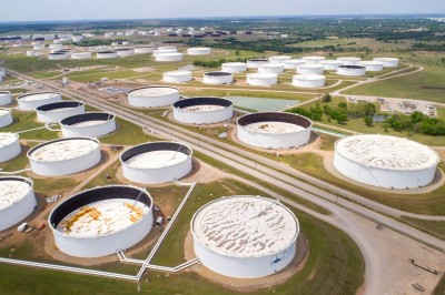 OPEC+減產會議在即!紐約期油漲破36美元