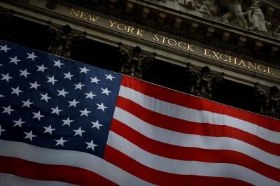 淡化全美示威影響  美股道瓊早盤漲逾百點