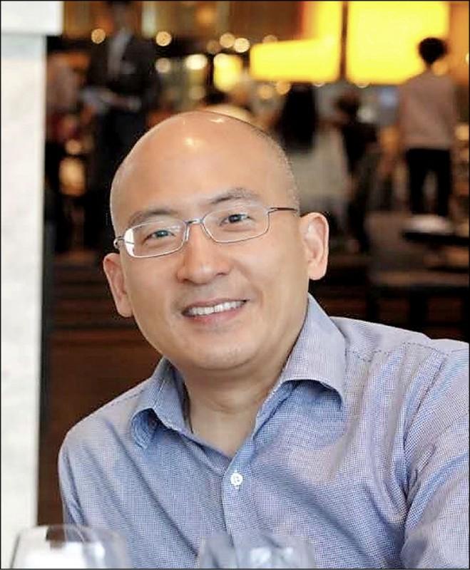 陳履安次子控訴中國 放任國企海外破壞金融秩序