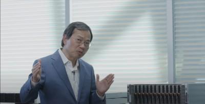 美超微:將持續擴大投資台灣