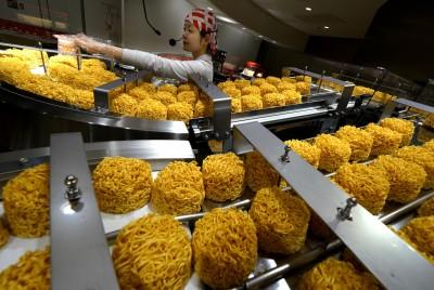 泡麵商機爆增!日清將加速推出「新鮮蔬菜」等新產品