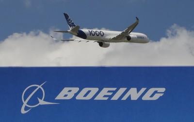 旅遊需求回升後 瑞信:波音和空巴會是首批受惠航空股