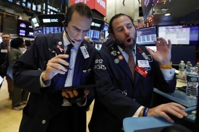 持續看好經濟開放 美股道指週3開盤上漲逾200點