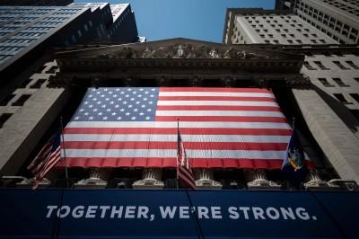 美股在暴亂中照漲不誤 克萊默:被中國及歐洲拯救