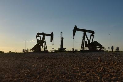 國際油價收高 盤中一度升破每桶40美元