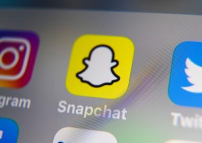 Snapchat也槓上川普!表態不再推播其貼文