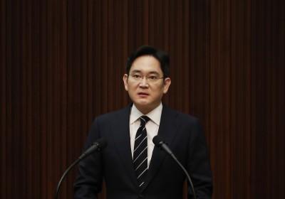 再吃牢飯?南韓檢方聲請逮捕三星少主李在鎔等3高層