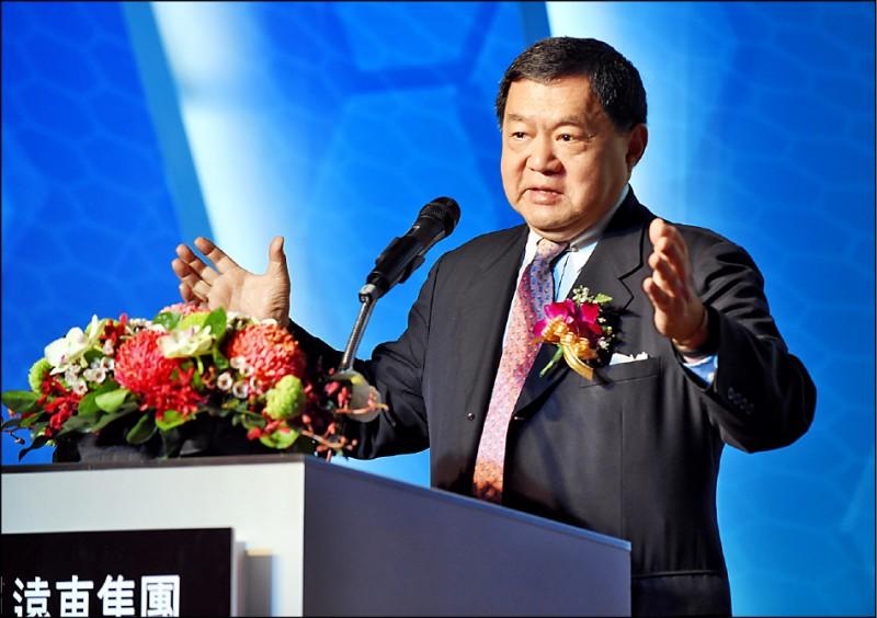 遠東新蟬聯公司治理評鑑前5% 國際投資能見度大增