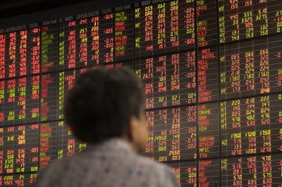 與3月低點相比 亞太主要股市上漲近49%、台股漲逾30%