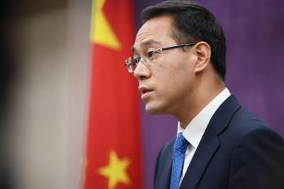 免驚?中商務部:中國沒有供應鏈外移情況