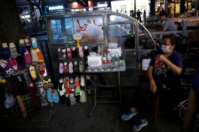 政策大轉彎? 傳中國官方全面降溫「地攤經濟」