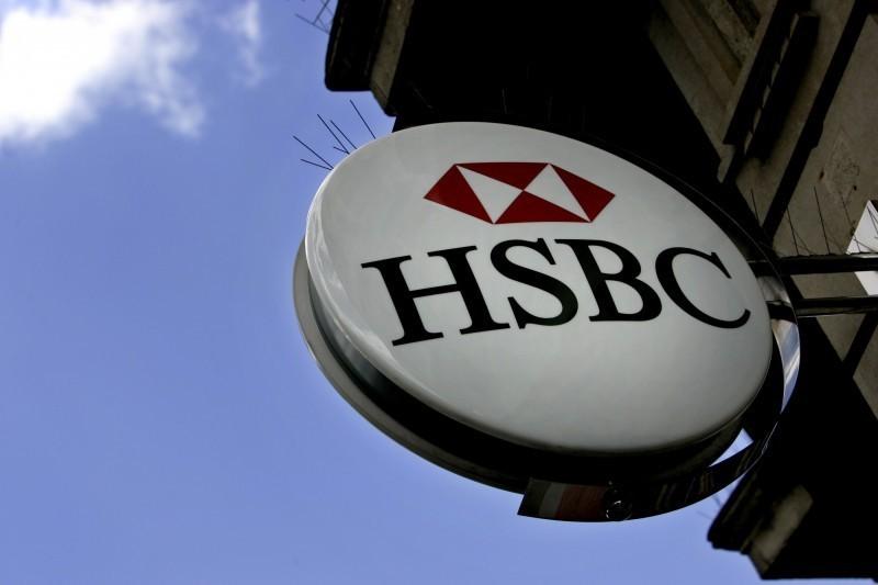 英國若封殺華為 匯豐銀行憂恐遭中國報復