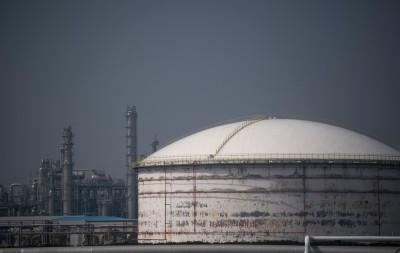 經濟強彈還是逢低買入? 中國5月原油進口創歷史新高