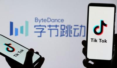 避免資安疑慮 傳字節跳動收緊中國員工訪問海外產品服務數據權限