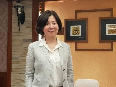 國揚彭邵齡:房價沒有看到向上的趨勢