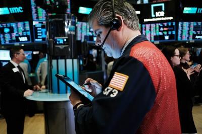 等待Fed會議決策 美股週3開盤小幅上漲、那指創新高