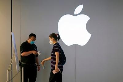 蘋果若採自家晶片 分析師:將成產品利潤增長關鍵